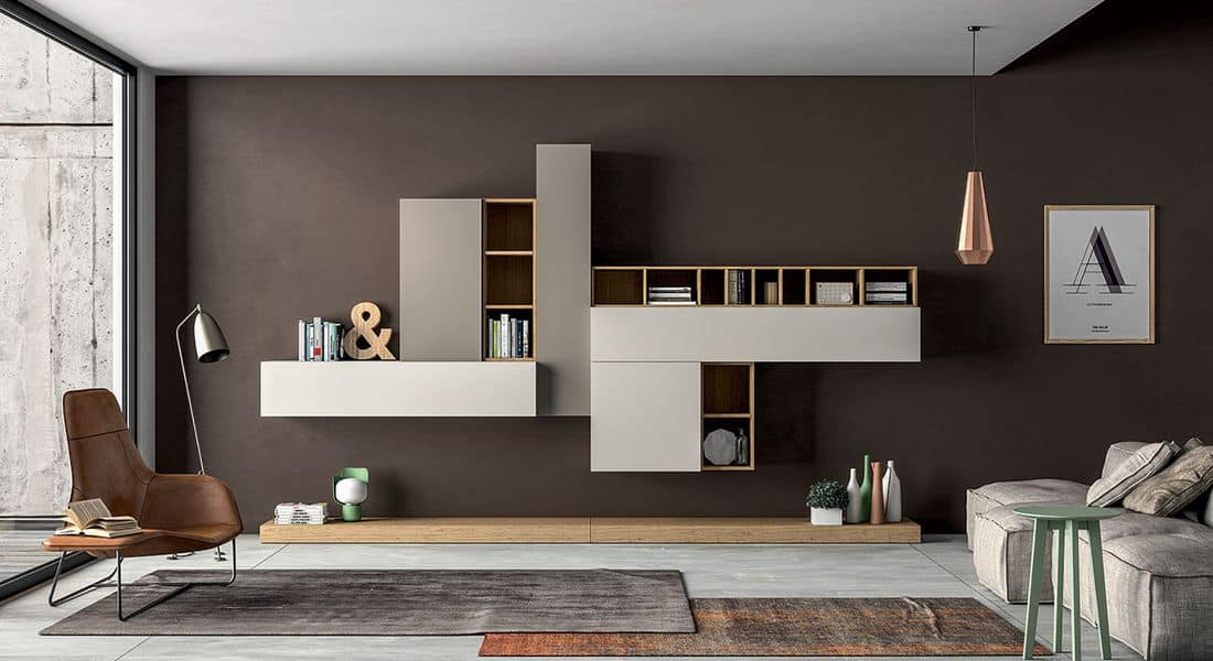 estantes slim leiken. Black Bedroom Furniture Sets. Home Design Ideas