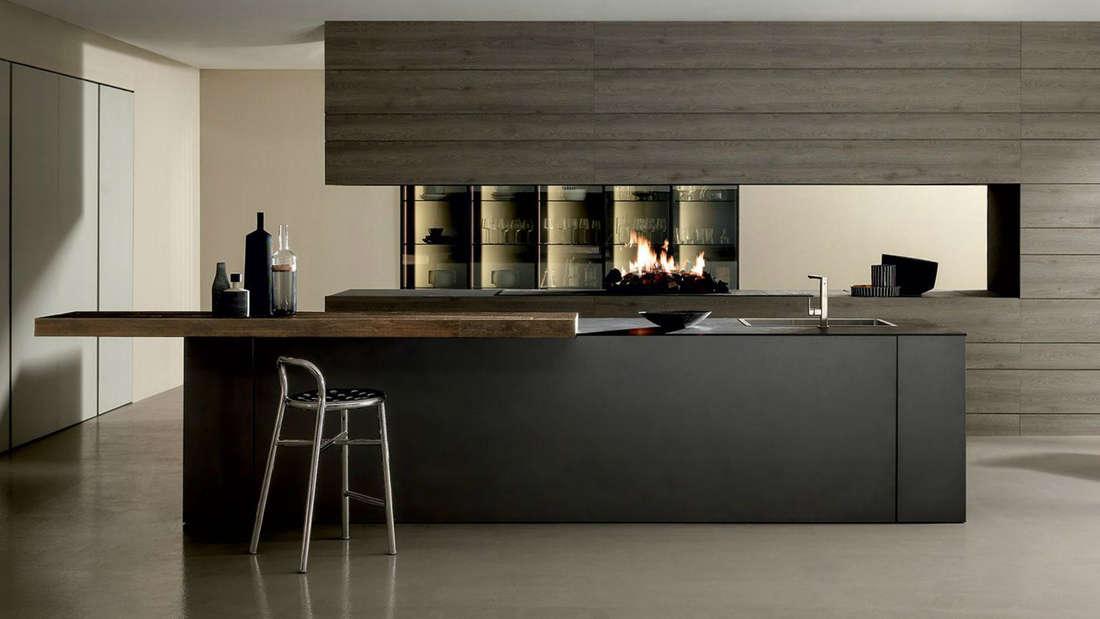 Cozinhas Modernas | Decoração de Interiores | Roupeiros