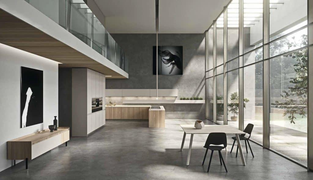Cozinha Arrital