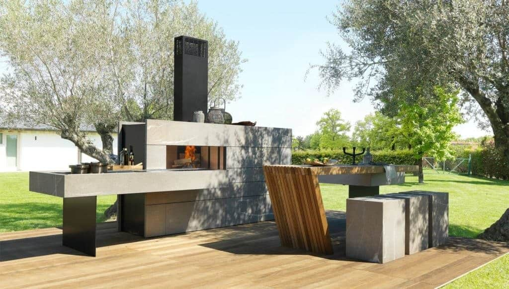 Cozinha Modulnova Outdoor