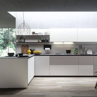 modelo cozinha de canto