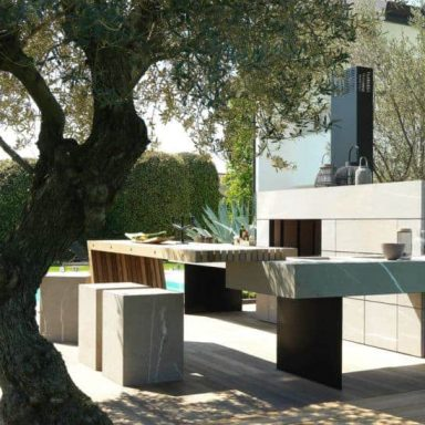Leiken Kitchens in Algarve - A modern and luxurious design to your home